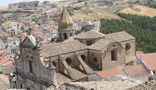 Presentato a Rocchetta Sant'Antonio il progetto di reintegrazione dell'immagine e restauro conservartivo della Chiesa Matrice dell'Assunzione della Beata Vergine Maria